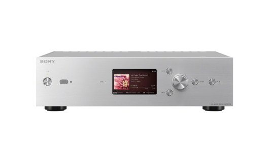 Sony   Hi-Res Music Player