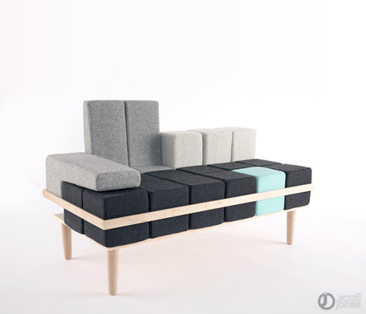 Bloc d sofa by Scott Jones 2
