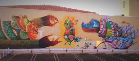 Curiot and Nosego in Compton - Los Angeles