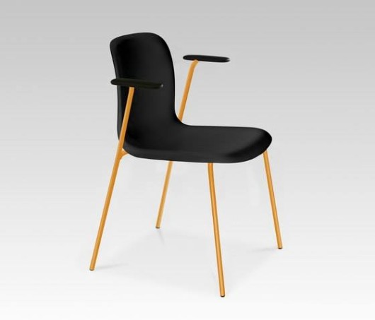 SixE chair by Pearson Lloyd for HOWE